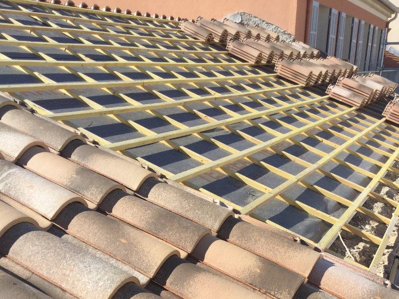 prix refection toiture d coration de la maison prix refection toiture ardoise au m2 cheneau. Black Bedroom Furniture Sets. Home Design Ideas